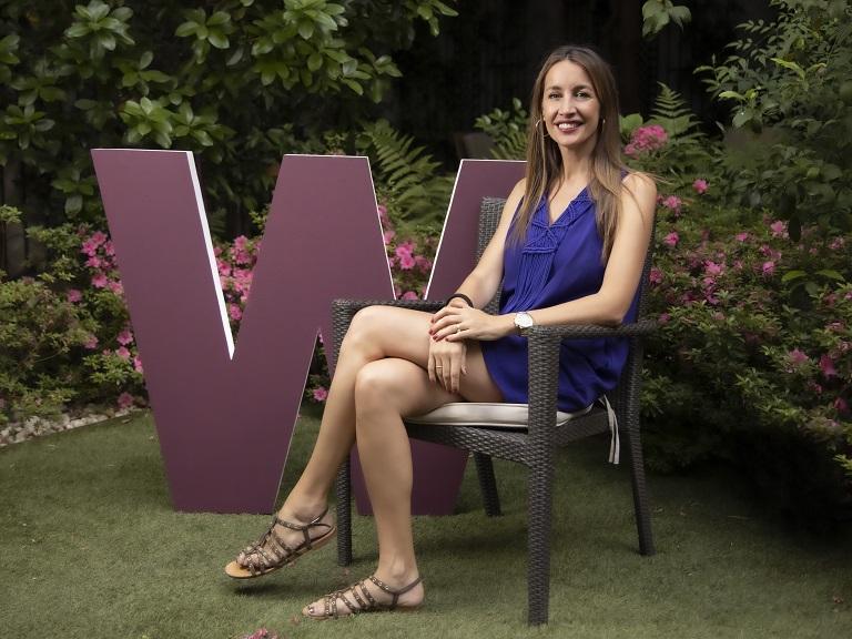 Entrevista a Carmen Panadero de WIRES, las expertas en el sector